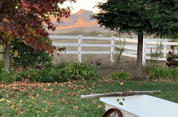 Vacation Rental on Los Osos Valley Road